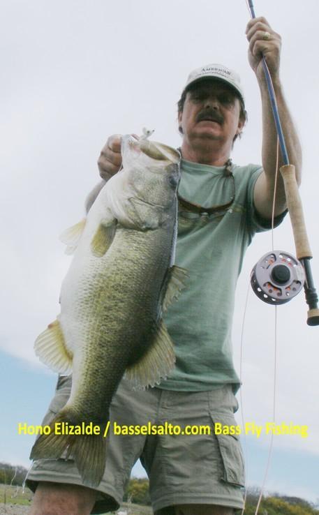 Lake El Salto Mexico Bass Fishing Trips Mazatlan Fishing Specials